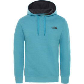 The North Face Seasonal Drew Peak Light Pullover Hombre, storm blue